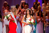 2014 Miss South Carolina USA & Teen USA Pageants