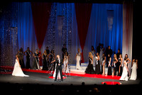 Parade of Evening Gowns