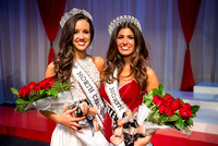 2014 Miss North Carolina USA & Teen USA Pageants