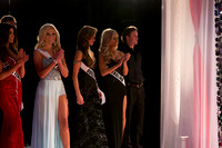 Top 10 Evening Gown - Miss